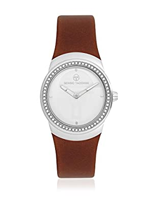 Sergio Tacchini Quarzuhr Woman braun 30 mm