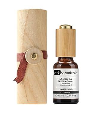 DR BOTANICALS Augenkonturenserum Advanced With Wooden Box 15 ml, Preis/100 ml: 173.26 EUR