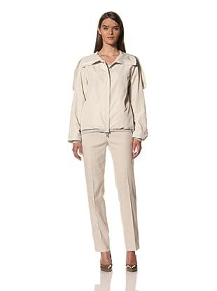 JIL SANDER Women's Taffeta Jacket