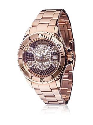 Yves Camani Reloj de cuarzo Woman Anwen Skull 42 mm42 mm