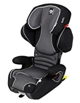 Kiddy CruiserFix Pro Car Seat, Phantom