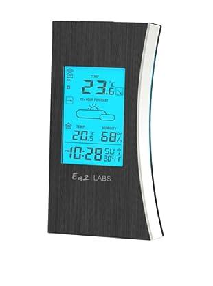 Labs ED603 - Estación Meteorológica