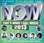 Now That's What I Call Music 2013