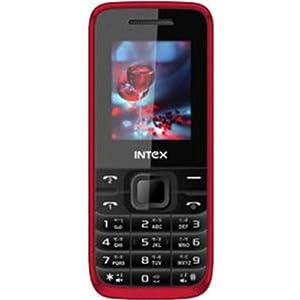 INTEX MOBILE GSM NEO-VI (BLACK)-DUAL SIM