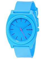 NIXON Men's NXA119606 Classic Analog Plastic Watch