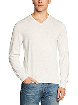 ESPRIT Collection Jersey Ramnunte (Blanco)