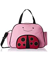 Sunbaby SB-1001 Mother Bags (Set of 2 - Pink)