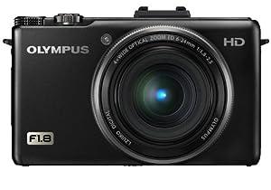 OLYMPUS デジタルカメラ XZ-1 1000万画素