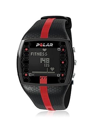 Polar Pulsómetro Fitness & Cross-Training FT7 (Negro / Rojo)