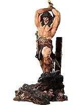 ARH Studios Conan: the Sacrifice Statue (1:4 Scale)