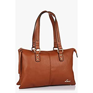 Tan Handbag Lavie