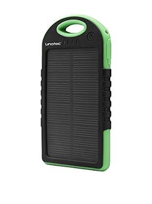 Unotec Cargador Solar 5000 mAh Sun-Bank Ii