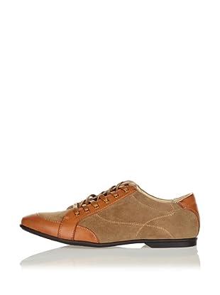 Galax Zapatos Deportivos Sullivan (Marrón claro)