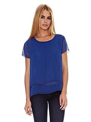 Pepe Jeans London Blusa Grey (Azul)