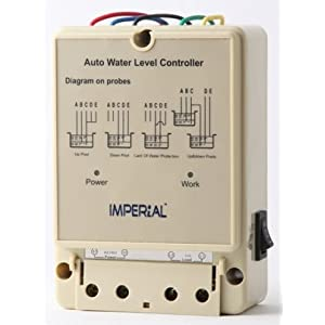 Imperial Automatic Water Level Controller