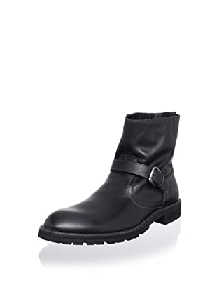 Florsheim Men's Gadsden Pull-On Boot (Black)