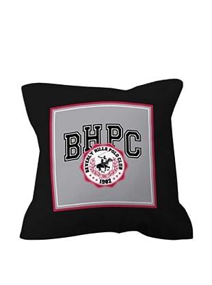 Beverly Hills Polo Club Cojín Con Relleno Ref 6