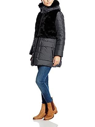 ADD Daunenjacke Down Parka Detachable Fur Vest