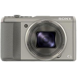 Sony DSC-HX50V Advance Point and shoot