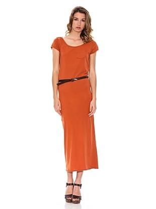 Pepe Jeans London Kleid Zoe (Orange)