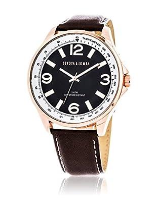 Devota & Lomba Reloj de cuarzo DL003ML-03  45.50  mm