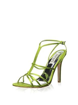 Badgley Mischka Women's Vivian II Evening Sandal