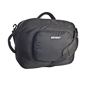 Wildcraft Ltp Convertible Nylon 21 Laptop Bag