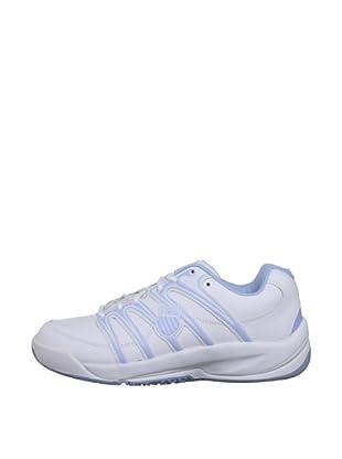 K-Swiss Zapatillas Optim IV Omni Sports Tennis and Racquet (Blanco)