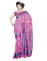 Fancy Sarees-Multi-Coloured-SSM5055-Art Silk Georgette