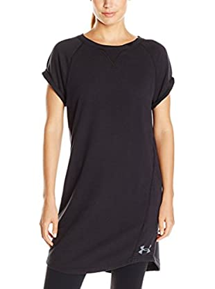 Under Armour Vestido French Terry Dress