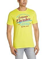 Cherokee Men's T-Shirt