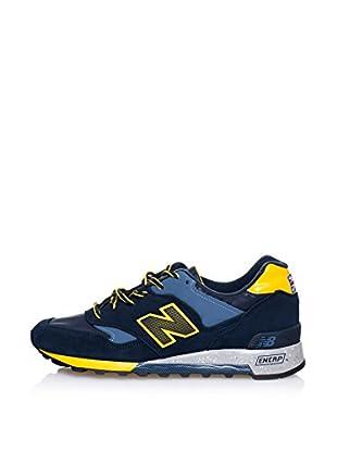 New Balance Sneaker M577Mny D