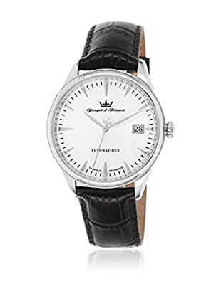 Yonger Bresson Reloj automático Man Amboise 40 mm