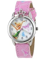 Disney Fairies Kids' FAR122 Tinker Bell Watch