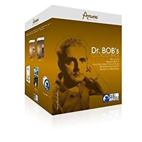 Dr. BOB'S COLLECTOR PACK