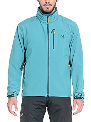 Salewa Chaqueta Soft Shell Iron 2.0 Sw M