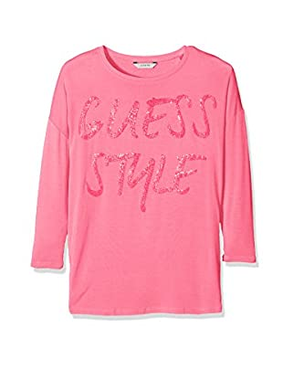 Guess Camiseta Manga Larga