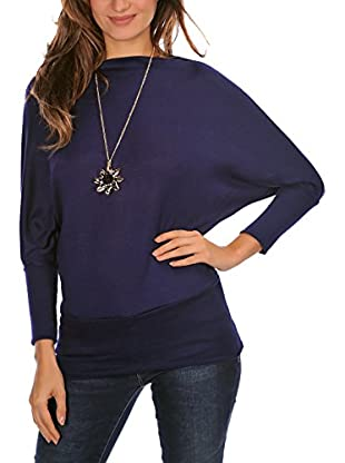 French Code Pullover Lexia