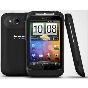 HTC Wildfire S A510E | Black