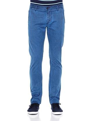 Dockers Pantalón Alpha Khaki Skinny
