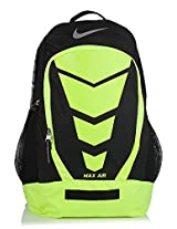 Green Max Air Vapor Backpack