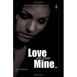 Love was Never Mine (FIC)