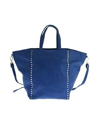 NAF NAF Tote Bag Lily (Blau)