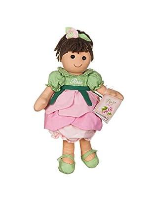 My Doll Muñeca BV004 Rosa