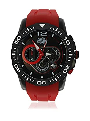PITLANE Reloj con movimiento Miyota Man PL-1011-4 45 mm