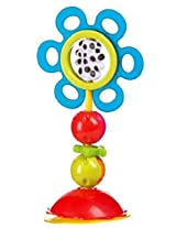 Playgro Squeek Twist and Chew High Chair Toy
