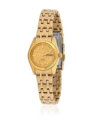 Seiko Reloj SYMH90K1 Dorado
