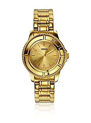 Versace Reloj de cuarzo Woman Tokyo SH705001 38 mm