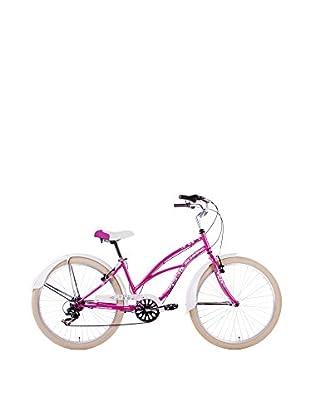 SCHIANO Fahrrad Cruiser Aloha 531 rosa