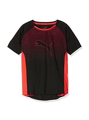 Puma T-Shirt Active Vent Graphic Tee